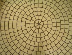 Образец золотого диска